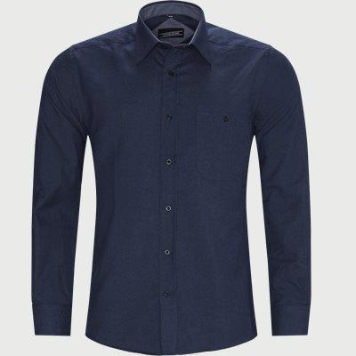 Panama Shirt Regular fit | Panama Shirt | Blue